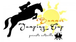summer jumping cup