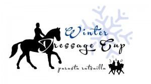 winter dressage cup